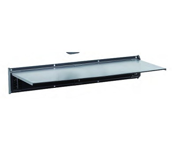 G21 BlackHook small shelf 60 x 10 x 19,5 cm