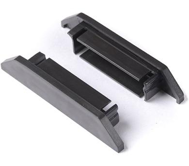 G21 BlackHook zakončení lišty 1,7 x 10,5 x 2,5 cm