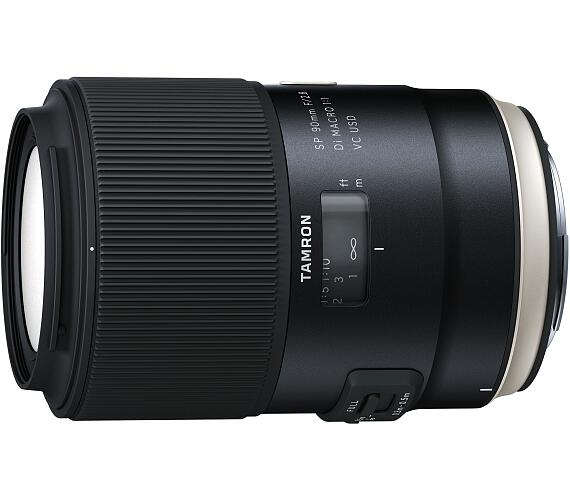 Tamron AF SP 90mm F/2.8 Di Macro 1:1 USD pro Sony