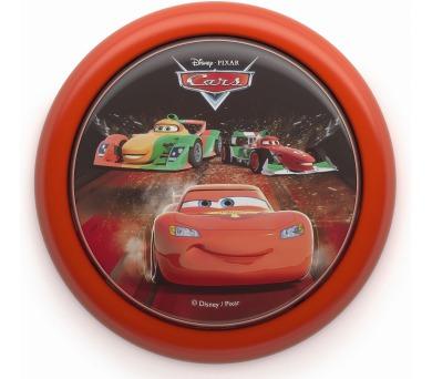 Disney Cars SVÍTIDLO ORIENTAČNÍ LED 0,3W 2700K bez baterií Philips 71924/32/16