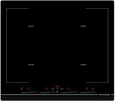 Philco PHD 620 F4S +36 měsíců bezplatný servis + DOPRAVA ZDARMA