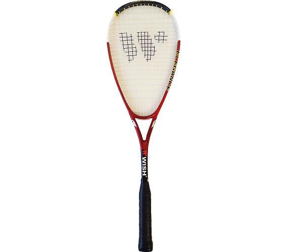 Wish Squashová pálka Carbontec G2451/1