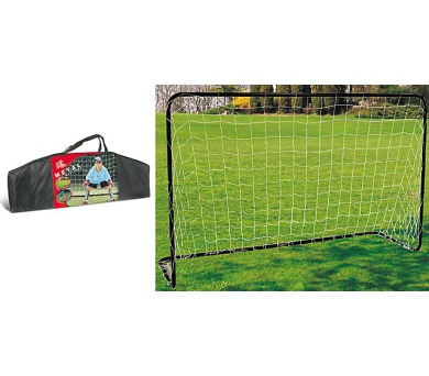 Mondo 18303 Fotbalová branka skládací 180 x 120 cm