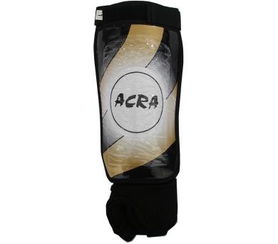 ACRA F2805 Chrániče fotbalové - 3 velikosti