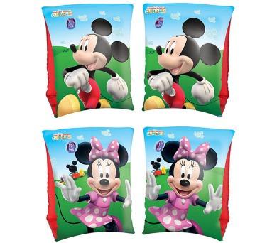 Bestway P91002 Rukávky nafukovací Mickey/Minnie Mouse