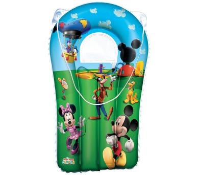 Bestway P91005 Lehátko dětské Mickey s okénkem