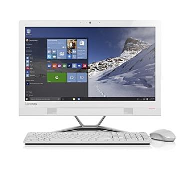 """One Lenovo IdeaCentre AIO 300-22ISU 21.5"""",Pentium 4405U"""