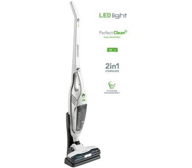 Concept VP4110 Perfect Clean + DOPRAVA ZDARMA