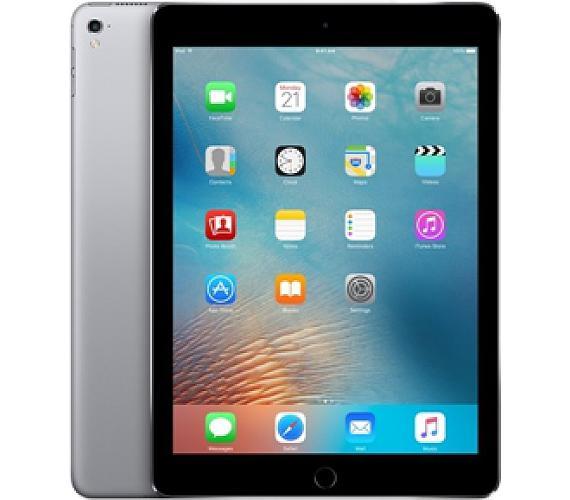 """Apple iPad Pro 9,7 Wi-Fi 128 GB - Space Grey 9.7"""""""