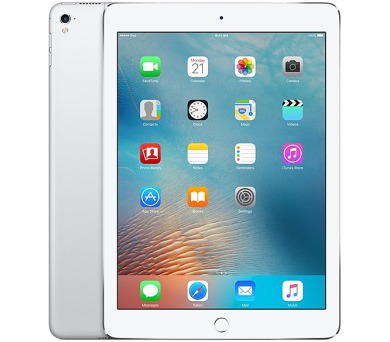 "Apple iPad Pro 9,7 Wi-Fi + Cell 128 GB - Silver 9.7"" + INTERNET ZDARMA"