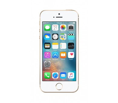 Apple iPhone SE 64 GB - Gold