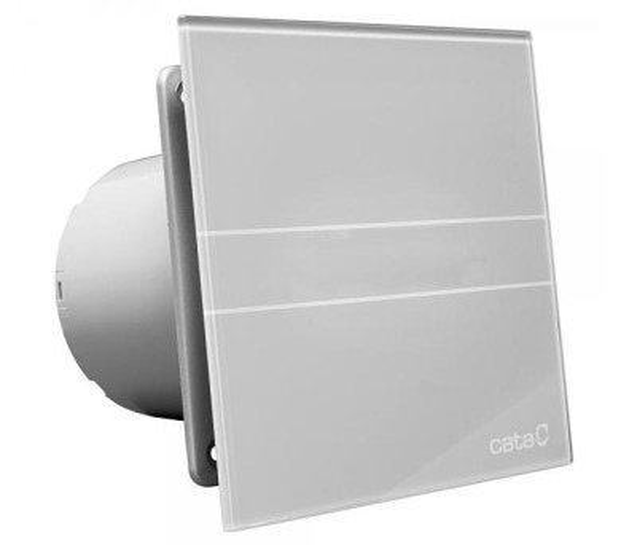 CATA e100 GS sklo stříbrný + DOPRAVA ZDARMA