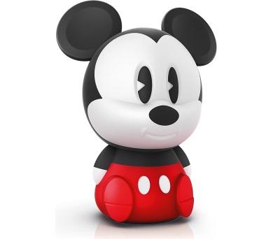 Disney Mickey Mouse PŘENOSNÉ SVÍTIDLO LED 0,1W