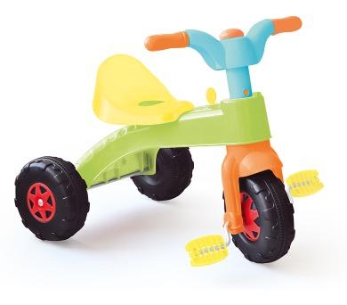 BPT 3010 Tříkolka Buddy toys + DOPRAVA ZDARMA
