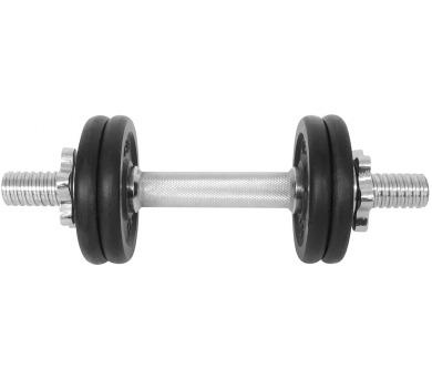 LIFEFIT nakládací jednoruční 6 kg