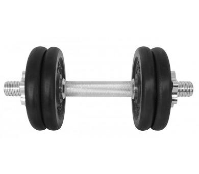 LIFEFIT nakládací jednoruční 12 kg + DOPRAVA ZDARMA
