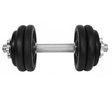 LIFEFIT nakládací jednoruční 14 kg