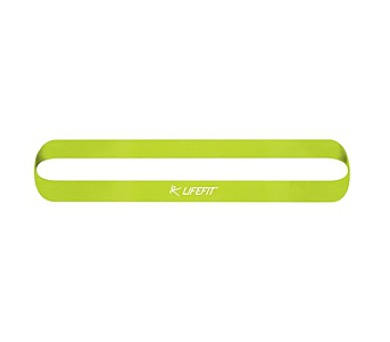 Lifefit Kruh Soft - zelená