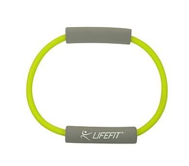 Lifefit Expander Circle gumový - zelená