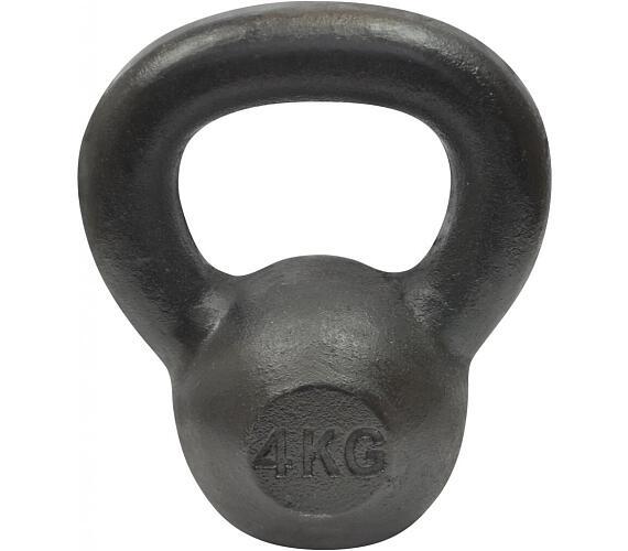 Kettlebell Lifefitl Steell 4kg