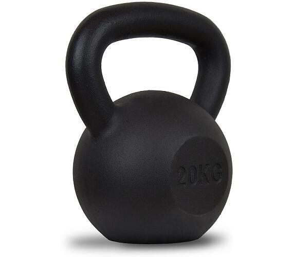Lifefit Steell 20kg + DOPRAVA ZDARMA