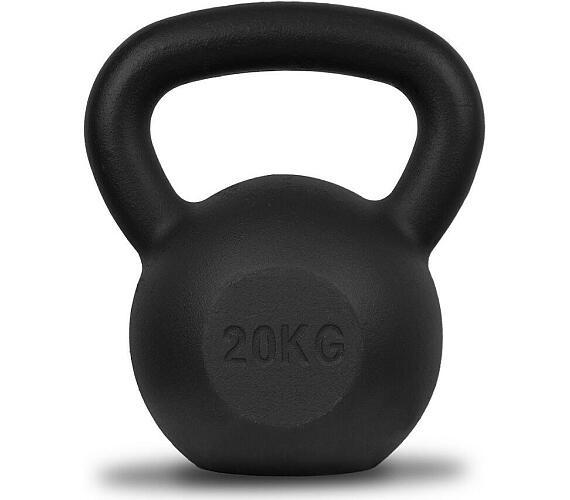 Lifefit Steell 24kg + DOPRAVA ZDARMA