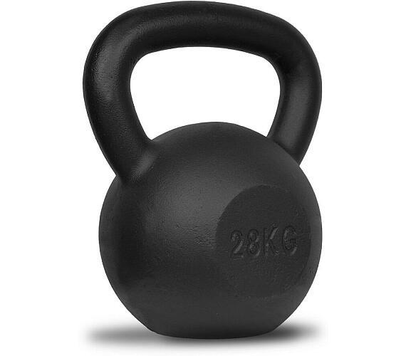 Lifefit Steell 28kg + DOPRAVA ZDARMA