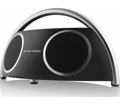 Harman/Kardon Go+Play™ Wireless Black + DOPRAVA ZDARMA
