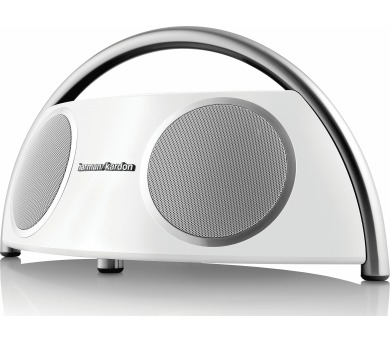 Harman/Kardon Go+Play™ Wireless White + DOPRAVA ZDARMA