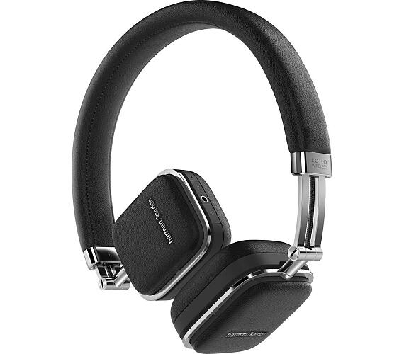 Harman/Kardon Soho Wireless Black + DOPRAVA ZDARMA