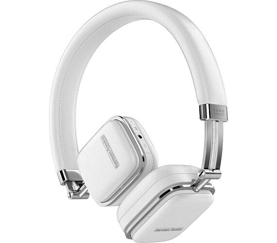 Harman/Kardon Soho Wireless White + DOPRAVA ZDARMA