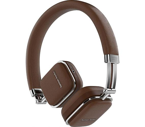 Harman/Kardon Soho Wireless Brown + DOPRAVA ZDARMA