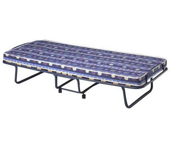Skládací postel s kolečky ARDIS 190 x 80 cm + DOPRAVA ZDARMA