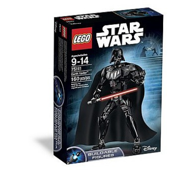 Stavebnice Lego® Star Wars 75111 Darth Vader™ + DOPRAVA ZDARMA