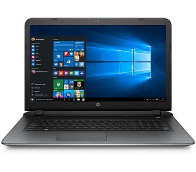 Notebook HP Pavilion 17-g112nc i5-6200U