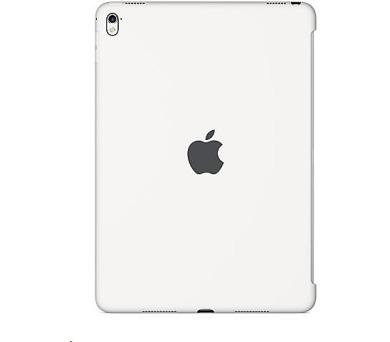 "Apple Silicone Case pro iPad Pro 9.7"" - bílý"