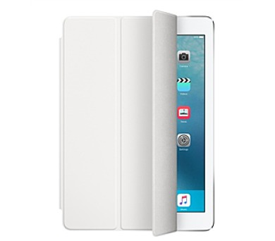"Apple Smart Cover pro iPad Pro 9.7"" - bílé"