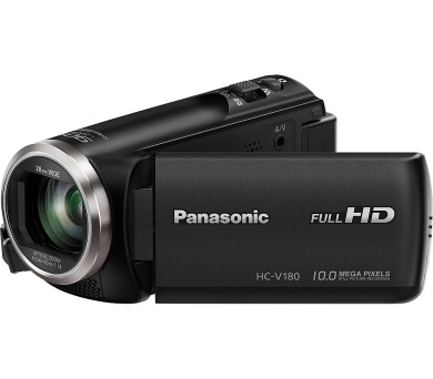 Panasonic HC-V180EP-K + DOPRAVA ZDARMA