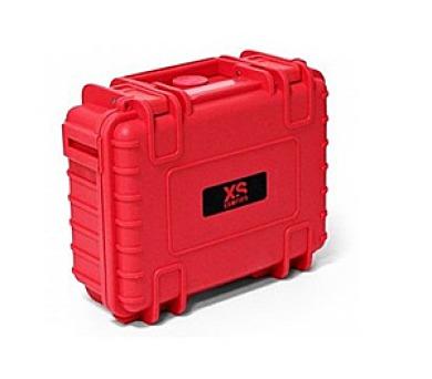 XSories Big Black Box DIY - červený
