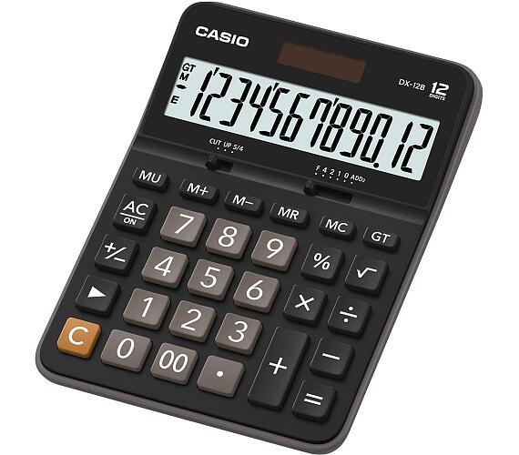 Casio DX 12 B