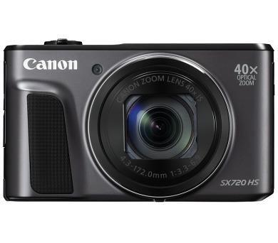 Canon PowerShot SX720HS