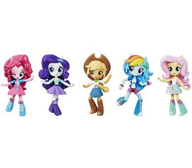 Hasbro Equestria girls malé panenky