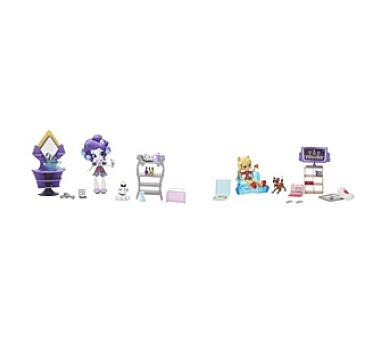 Hasbro Equestria girls tematický hrací set