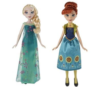 Hasbro modní panenka