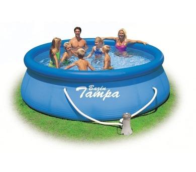 Bazén Tampa 3,96x0,84 + KF M1