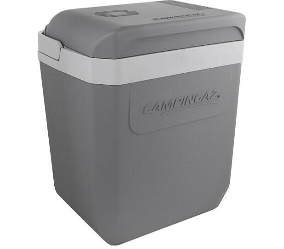 Campingaz Powerbox Plus 24L - šedá + DOPRAVA ZDARMA