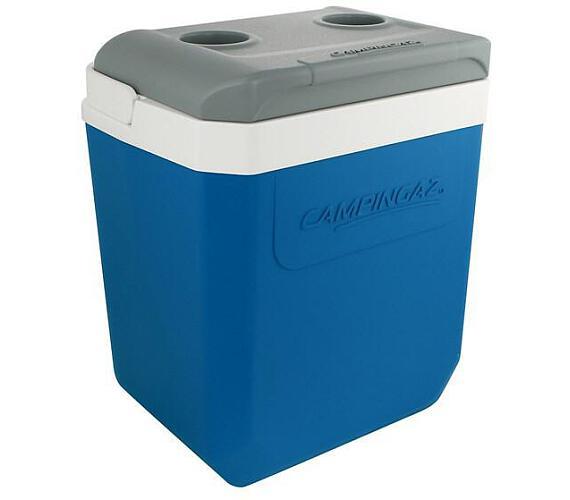 Campingaz Icetime Plus Extreme 25L (chladící účinek 27 hodin) - modrá/šedá + DOPRAVA ZDARMA