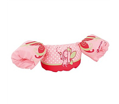 Sevylor Plaváček víla (nosnost 15-30 kg) - růžová + DOPRAVA ZDARMA