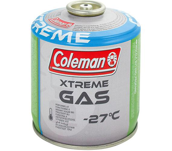 Coleman C 300 Xtreme (240 g plynu