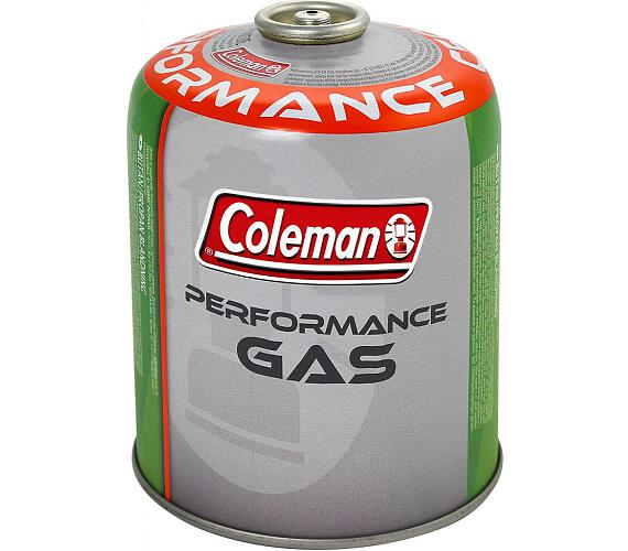 Coleman C 500 Performance (440 g plynu